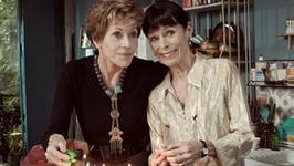 """Jane Fonda i Geraldine Chaplin razem na ekranie w komedii """"Zamieszkajmy razem"""""""