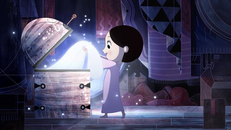 """""""Sekrety morza"""" przypominają, że film animowany może być prawdziwym dziełem sztuki"""