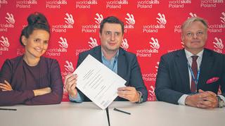 Konkursy i nauka za granicą podnoszą kompetencje polskich specjalistów