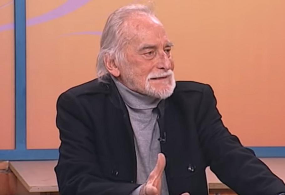 Tanasije Uzunović