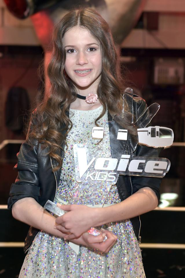 "Finał ""The Voice Kids"""