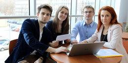 Studenci z Gdańska przekonują: opłaca się tu zostać!