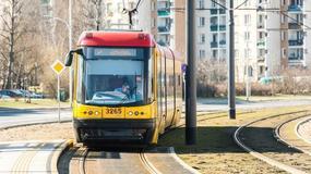 Kolejny etap budowy trasy tramwajowej na Nowodwory. Duże zmiany w komunikacji