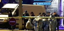 Zamachowiec ze Strasburga zabity przez policję. Rośnie bilans ofiar