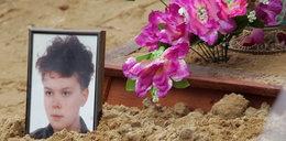 Tłumy na pogrzebie Agaty z Wejherowa. Morze kwiatów i łez