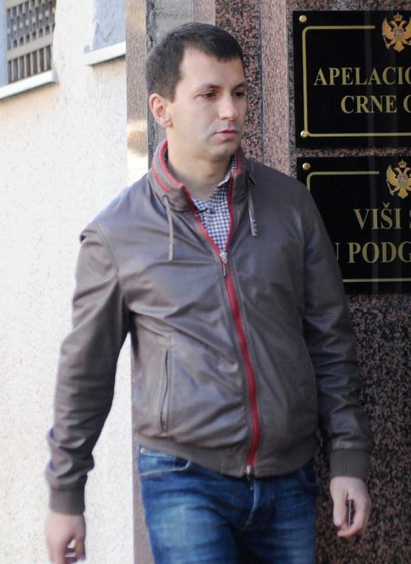 Alan Kožar ubijen je pre dve nedelje ispred luksuzne vile na Krfu