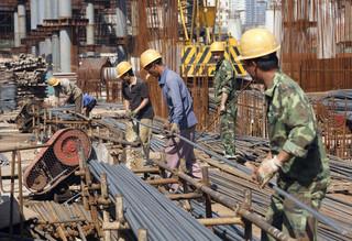 Chińscy pracownicy są przepracowani i zestresowani
