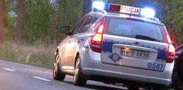 Policjant popełnił samobójstwo. Miał problemy w domu