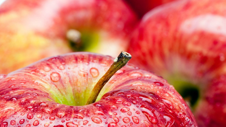 W ujęciu rocznym jabłka były w styczniu o 77 proc. droższe niż w ubiegłym roku