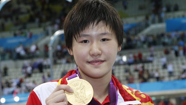 Shiwen Ye