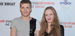 Tomasz Ciachorowski ma nową dziewczynę?