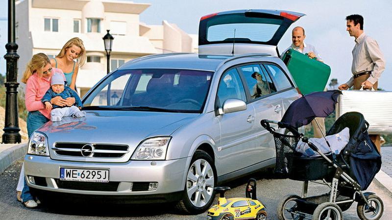 Najlepsze używane samochody rodzinne za 10, 25 i 50 tys. zł