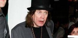 Ozzy Osbourne jest poważnie chory. W końcu przyznał co mu jest