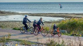 Na Pomorzu powstaną dwa wielkie szlaki rowerowe o długości 670 km