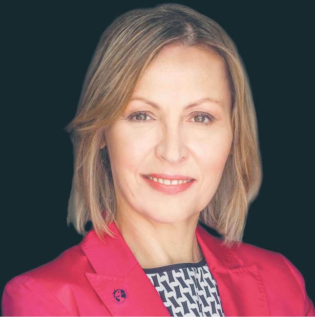 Monika Dziedzic, doradca podatkowy, radca prawny, partner i lider zespołu międzynarodowego prawa podatkowego i Green Taxation w MDDP Michalik Dłuska Dziedzic i Partnerzy