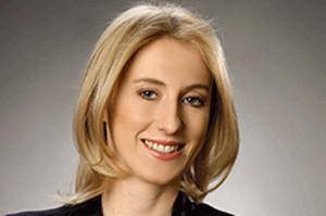 Anna Kossowska psycholog Poradni Zdrowia Psychicznego Harmonia, Grupa Lux-Med
