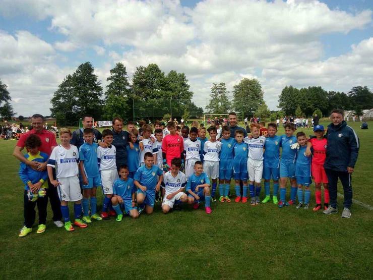 Sport tim fudbal