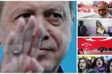 Turska, Referendum, Kombo