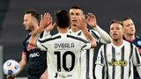 Serie A: Juventus lepszy od Napoli, Szczęsny jednak na ławce