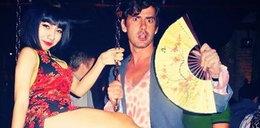 """Jurorzy """"Top model"""" szaleją w Bangkoku! Zobacz!"""