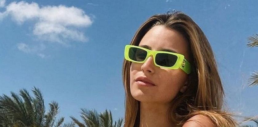 Julia Wieniawa pozuje topless. Internauci zakłopotani?