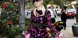 Paris Hilton: Kocham róż