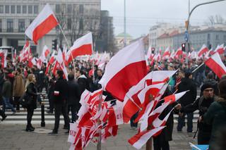 RPO wniósł kasację w sprawie blokowania Marszu Niepodległości