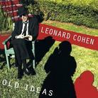 """Leonard Cohen - """"Old Ideas"""""""