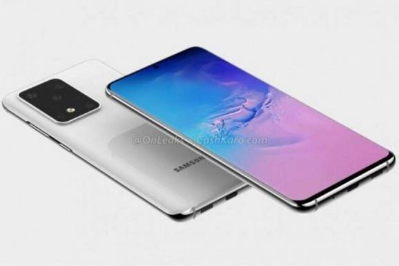 Android vest Od kamera sa 108MP do 5G konekcije, evo svih detalja o novog Galaxy S seriji