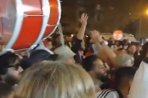 ERUPCIJA ODUŠEVLJENJA Pogledajte kako su navijači Rivera proslavili neverovatan trijumf protiv LJUTOG RIVALA /VIDEO/