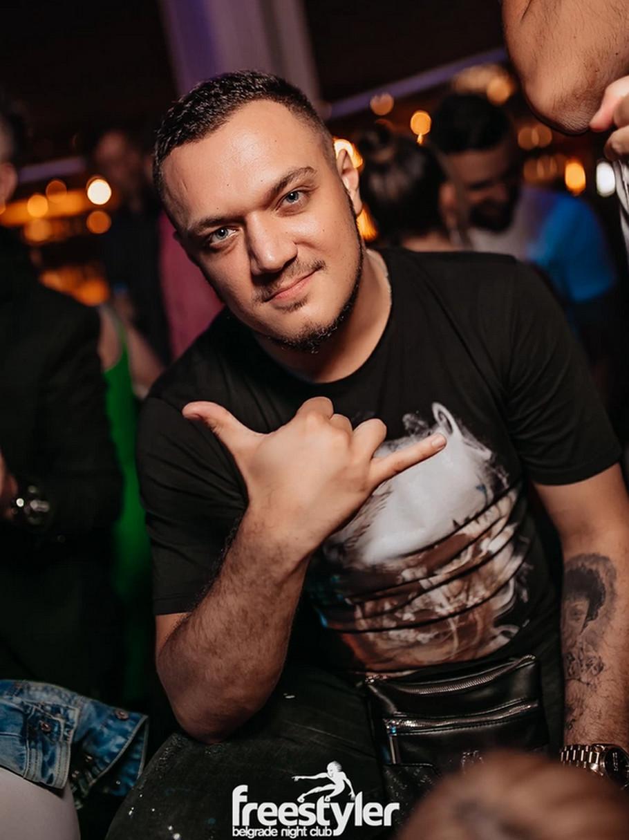 Nenad Marinković Gastoz