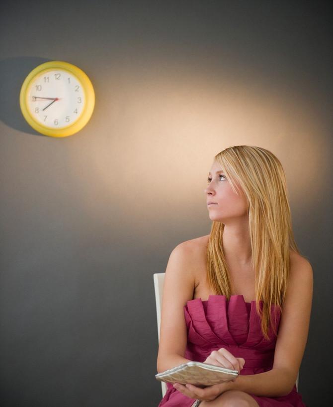 Da li vam se često događa da sat pogledate baš u pravom trenutku? I to ima značenje