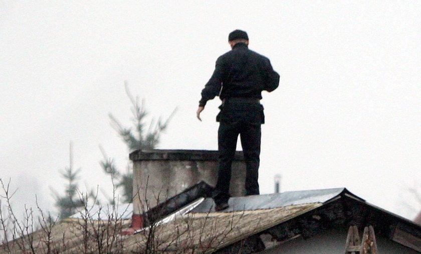 Częstochowa. Kominiarz odpowie za zatrucie tlenikiem węgla mieszkanców bloku