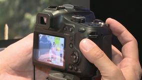 Panasonic Lumix FZ72 na IFA 2013
