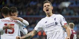 Piłkarz Liverpoolu zwariował przez koronawirusa. Obrońca propaguje spiskowe teorie