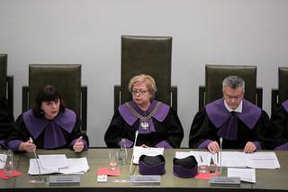 Kamil Zaradkiewicz uchyla decyzję Małgorzaty Gersdorf w sprawie Izby Dyscyplinarnej
