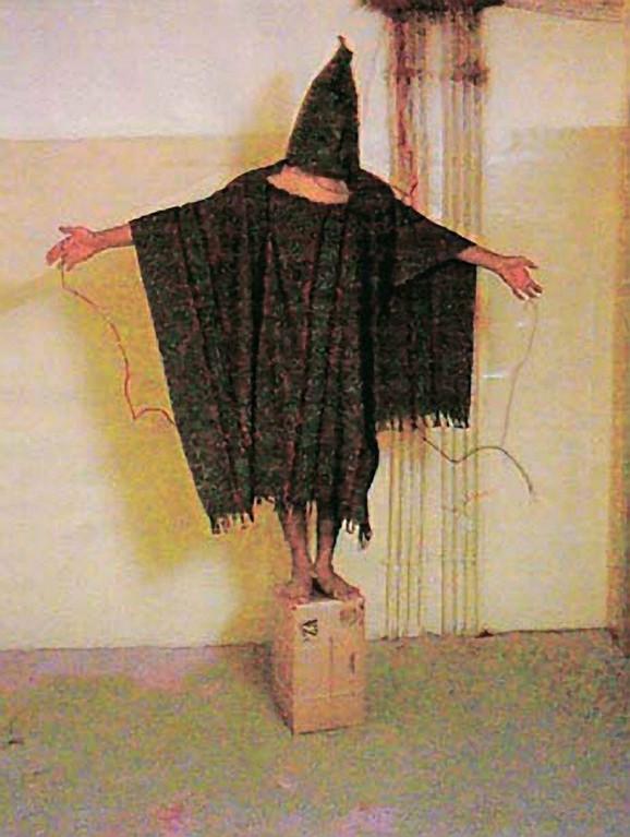 Samo jedna od jezivih metoda mučenja u zatvorima CIA