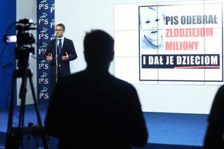 Szef sztabu PiS ogłosił termin konwencji wyborczej partii