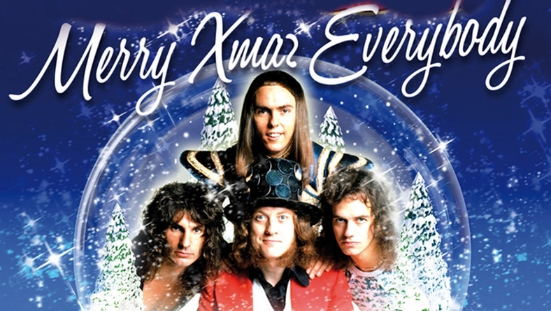 """Merry Christmas Everybody"" – Slade"