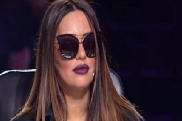 CARICA: Ana Nikolić pobedila komentarom o svom fizičkom izgledu u trudnoći!