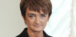 Nowa minister dostanie pół miliona od PKP