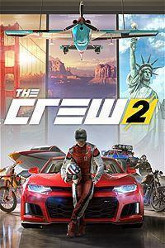 Okładka: The Crew 2
