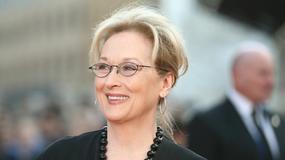 """Meryl Streep w serialu reżysera """"Gwiezdnych wojen"""" i """"Star Treka"""""""