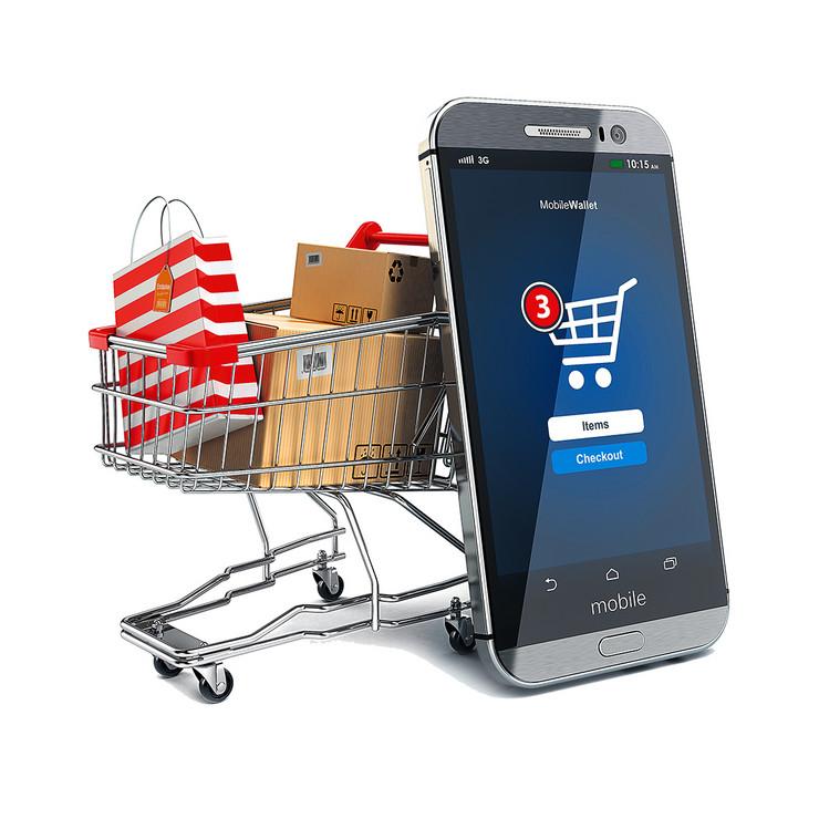 aplikacija plaćanje mobilnim telefonom kupovina