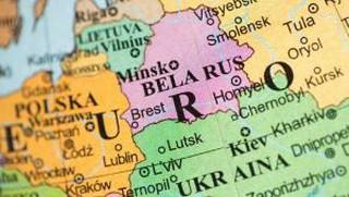 Białoruś: Zatrzymano lidera partii opozycyjnej Ryhora Kastusioua