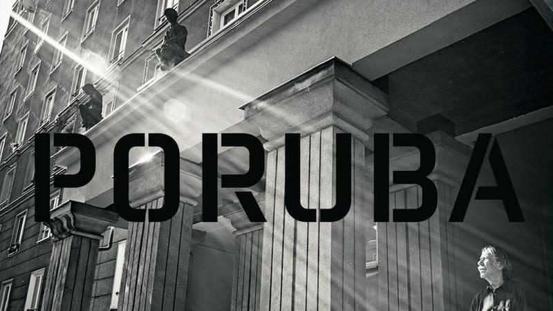 """Jaromir Nohavica - """"Poruba"""""""