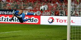 Bundesliga Blamaż Piszczka, Gikiewicz błyszczy w Unionie, szósta bramka Lewego