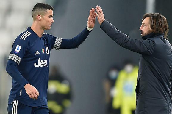 ISPOD ČASTI! Juventus ostao bez titule, ponudio ovaj posao Pirlu, a onda ih je odgovor slavnog fudbalera SVE ŠOKIRAO!