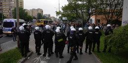 Zamieszki po śmierci Igora. Zaatakowano policjantów