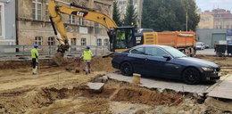 Koszmar robotników ze Szczecina. Nie mogą pracować przez BMW